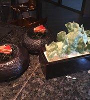 KOI Oyster & Sushi Bar