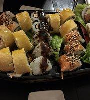 Tataki Restaurante Peruano Japones