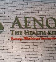 Aenon Health Kitchen