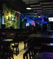 Rock City Bar Cali