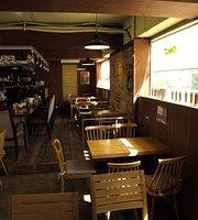 Jeon Gwangsu Coffee House Bukchon