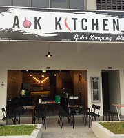 A&K Kitchen