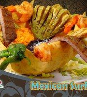 Ruben's Mexican Restaurant