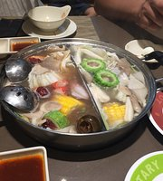 Kichi-Kichi Hot Pot - Da Nang Restaurant