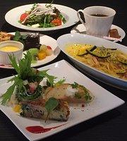 Asamogi Yasai Dining Irodoriya