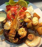 Bonito Fish n Grill