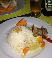 Suban's Thai Restaurant