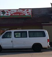 Las Asadas Restaurant