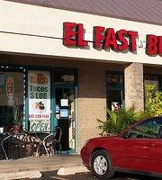 El Fast Burrito