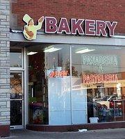 Tutes Bakery