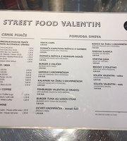 Street Food Valentin