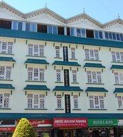 Hotel Golden Pagoda