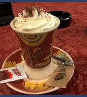 Daslu Cafe