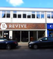 Revive Coffee Shop