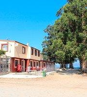 Restaurante Bahia Las Sinas