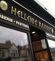 Hellenic Bakery