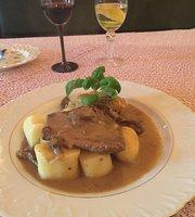 Restauracja Bistro Madame
