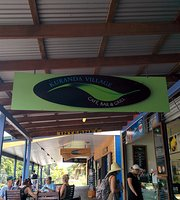 Kuranda Village Cafe Bar and Grill