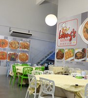 Loong's Kitchen