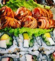 Japa's Sushi
