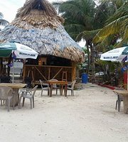 La Choza Beach Bar and Grill