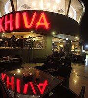 KHIVA Revolving Restaurant