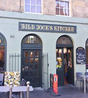 Auld Jock's Pie Shoppe