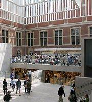 Rijks Museum Cafe