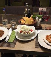 Restoran Sabbiadoro