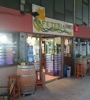La Placeta Cafetería Pizzería
