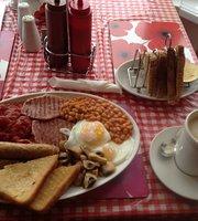 Christopher's Tea Room & Cafe