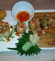 Enjoy-Sushi Cote Bleue