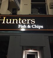 Hunters Fish & Chips