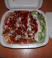 Gyrosbar Es Pizzeria