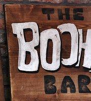 Booha Bar