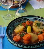Délices marocains