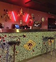 Kafe Moskva