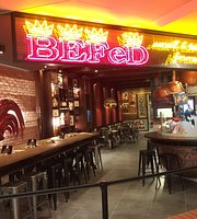 BEFeD Brew Pub Martignacco