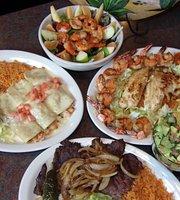 Cancun Lagoon Mexican Restaurant