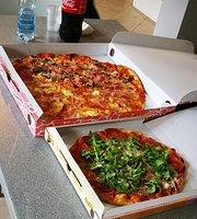 Pizza Piu Kebab
