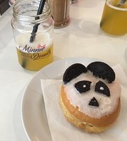 Minnie Donuts