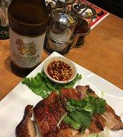 Thai cuisine Shiiromu Soi 9