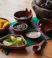Arcelia of Queen of Cacao