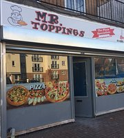 Mr Toppings