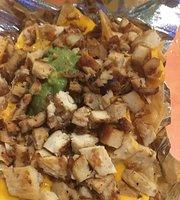 Taco Palenque UTSA
