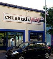 Churrería Veracruz