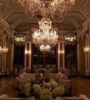Aman Canal Grande Venice Resort Restaurant