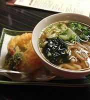 O'Shimi Sushi