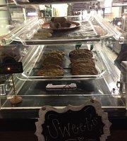 Debi's Cafe Bistro