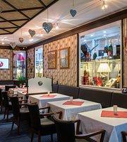 Restaurace A Pizzerie Berg